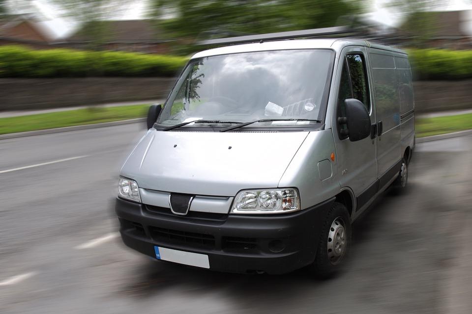 Seguros para furgonetas baratos